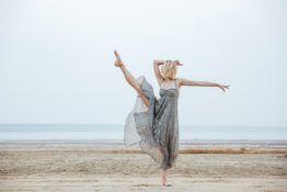 Urazy u tancerzy